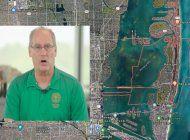el zip code 33140 en miami beach una de las zonas con mas casos de coronavirus