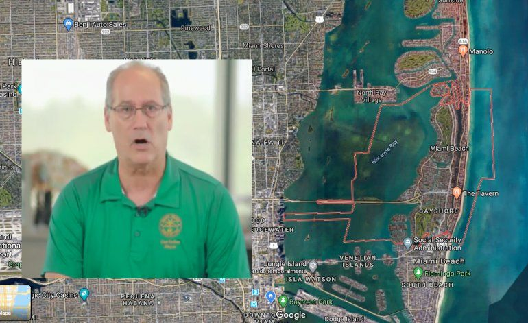 Miami Beach impondrá toque de queda tras repunte de casos