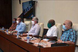 dictadura cubana reconoce critica situacion por coronavirus y entro en fase de transmision autoctona