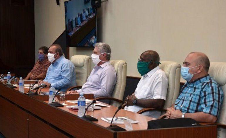 Dictadura cubana reconoce crítica situación por Coronavirus y entró en fase de transmisión autóctona