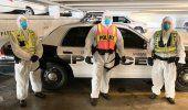 Policía de Miami comenzará arrestar a quienes violen el toque de queda