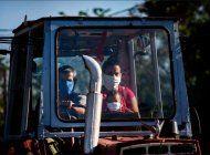 mas de 500 contagiados y otros 3 muertos por coronavirus en cuba