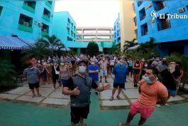 argentinos atrapados por la pandemia en la habana piden auxilio