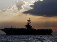 pentagono preve que covid-19 afecte mas barcos