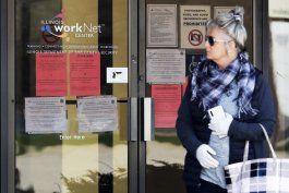 eeuu: se rezaga ayuda para trabajadores independientes