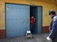 ciudad de mexico busca ayudar a gente vulnerable en pandemia