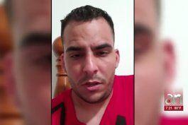 familiares de cubanos recluidos en centros de detencion  de ice temen por propagacion del coronavirus
