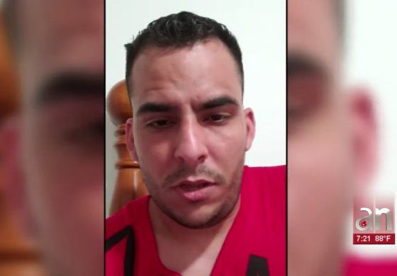 Familiares de cubanos recluidos en centros de detención  de ICE temen por propagación del coronavirus