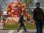 china reporta 42 nuevos casos de coronavirus