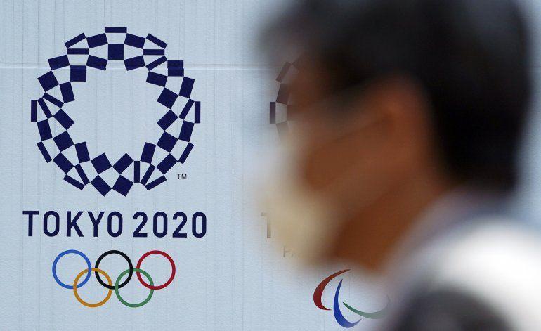Directivo: Juegos de Tokio están en duda incluso para 2021