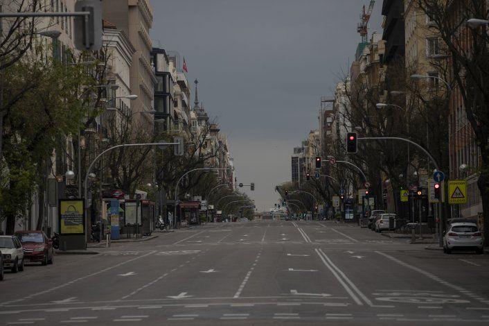 España no cree que haya más casos al reanudar actividades