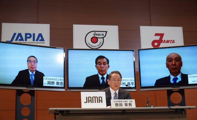Automotrices japonesas buscarán proteger empleos en el mundo