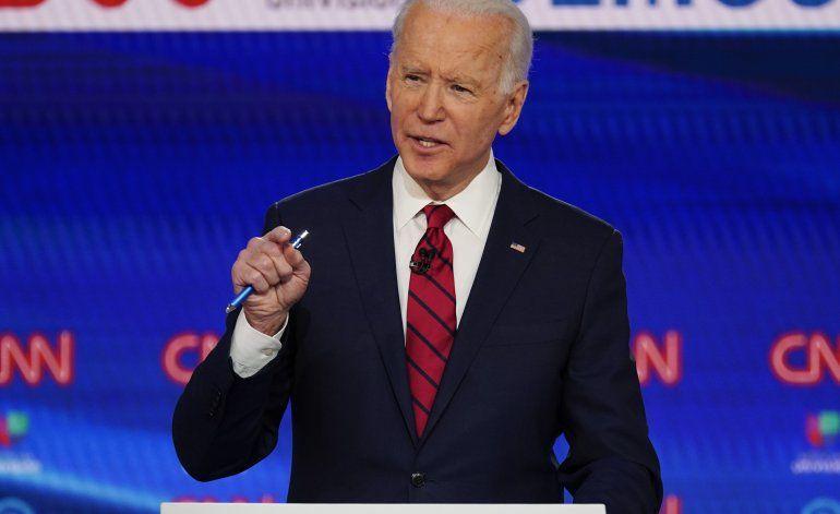 Joe Biden asegura que volvería a restaurar política de Obama a Cuba