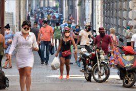 tras reapertura de la habana, comienza el aumento de contagios en seis municipios de la capital