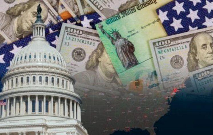 El Departamento del Tesoro y el IRS lanzan aplicación para acceder a la ayuda económica por el Coronavirus de manera inmediata