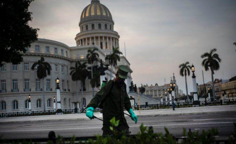 Régimen dice que ya Cuba estaría pasando lo peor en cuanto al Coronavirus