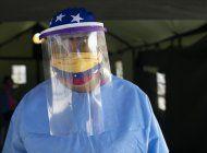 acusan al regimen de maduro de mentir en el manejo de la pandemia del coronavirus