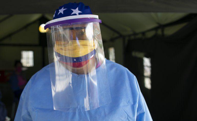 Acusan al régimen de Maduro de mentir en el manejo de la pandemia del Coronavirus
