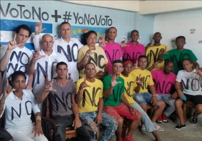 Acoso de Seguridad del Estado obliga a otro líder de UNPACU a marchar al exilio