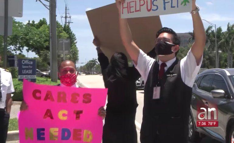 La aerolínea Charter Miami Air a punto de quebrar tras no recibir ayuda Federal