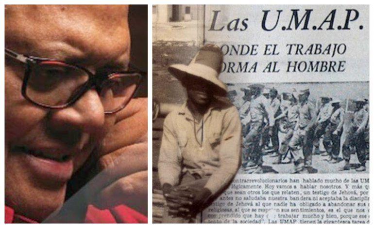 Pablo Milanés asegura que las UMAP sí fueron campos de concentración