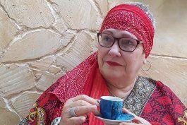 julia osendi se declara derrotada por etecsa: somos nosotros, los que la mantenemos, los equivocados