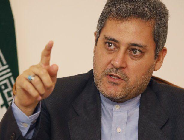 Irán defiende envío de combustible a Venezuela