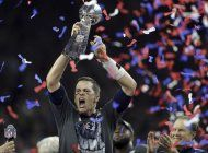 brady repasara todos sus super bowls en documental