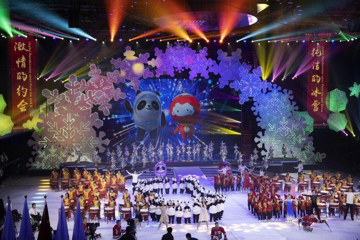 Tras Juegos de Tokio se prevén 3 eventos deportivos en China