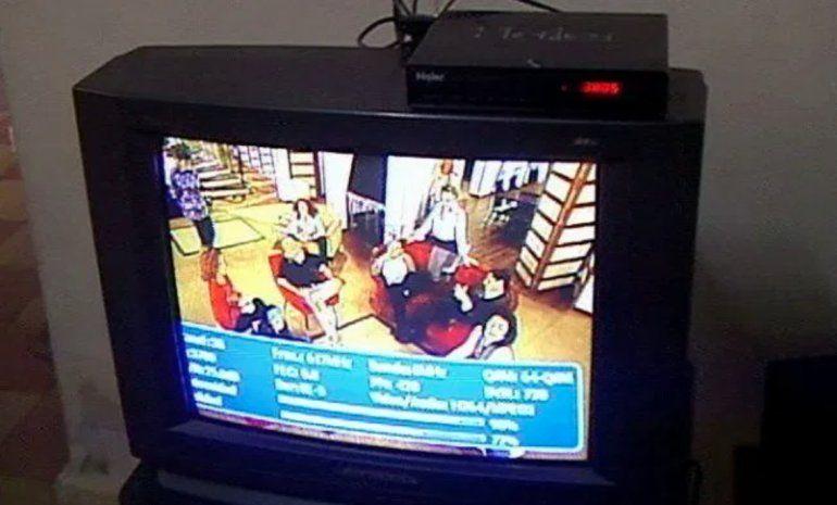 La televisión cubana inaugura dos canales en alta definición con ayuda China
