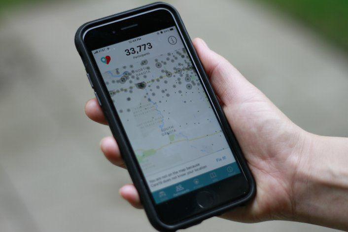 Firma: App de rastreo de contactos viola privacidad