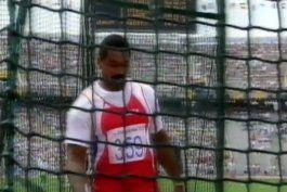 muere en espana conocido atleta cubano, medalla de  bronce en barcelona 92
