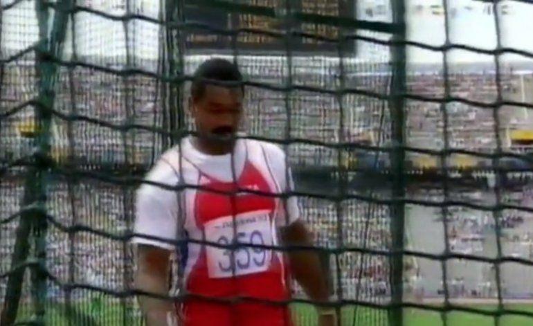 Muere en España conocido atleta cubano, medalla de  bronce en Barcelona 92