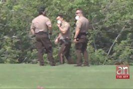 nuevos detalles: encuentran el cadaver del nino de 9 anos secuestrado en el area de  kendall