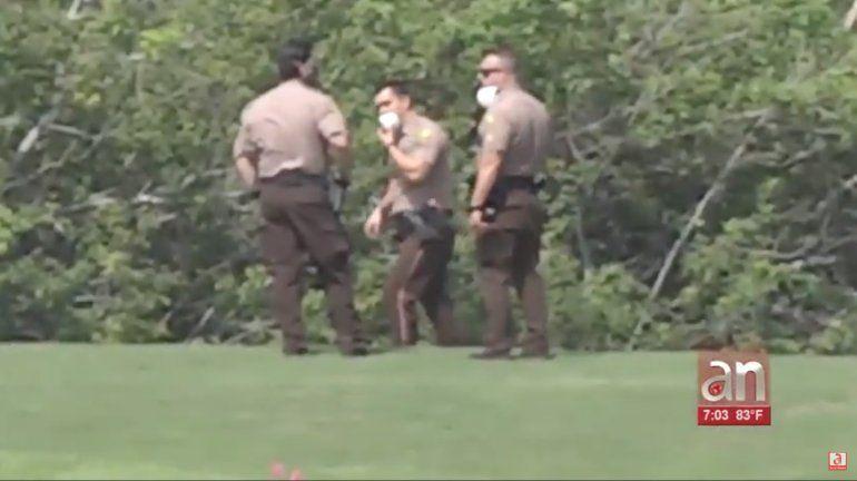 NUEVOS DETALLES: Encuentran el cadaver del niño de 9 años secuestrado en el área de  Kendall