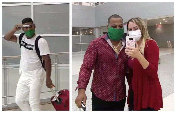 Llegan vuelos humanitarios desde La Habana con ciudadanos y residentes varados en la isla