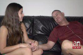 entrevista con el padre cubano que sobrevivio al covid-19
