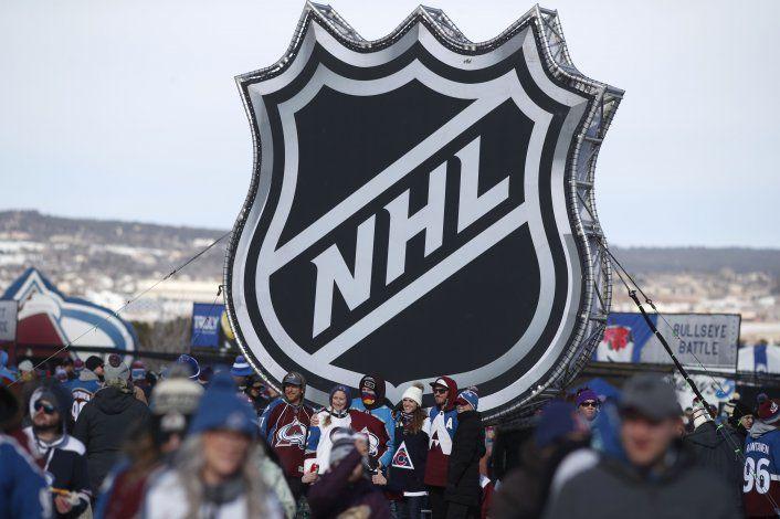 Sindicato aprueba playoffs en el hockey sobre hielo