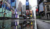 Cifra de muertes por COVID-19 en NY sigue bajando