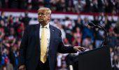Trump a votantes: Confíen en mí, la economía se recuperará