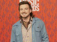 morgan wallen es arrestado tras ser expulsado de bar