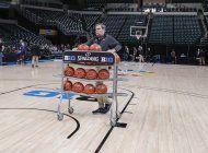 la euroliga de baloncesto cancela su temporada