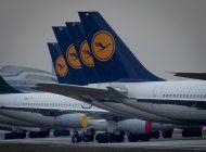 alemania aprueba paquete de rescate para aerolinea lufthansa