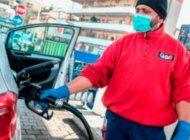 comienza aumento de la gasolina con la reapertura