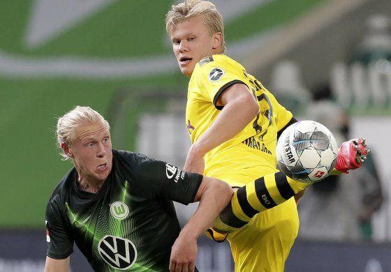 Dortmund se juega todo ante Bayern en el Klassiker