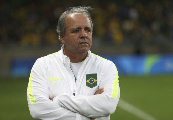Muere exentrenador de la selección femenina de Brasil