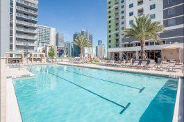 todo listo en miami-dade para reapertura de playas y piscinas este proximo lunes