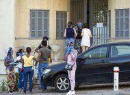 atrapados sin salida: trabajadores migrantes del libano