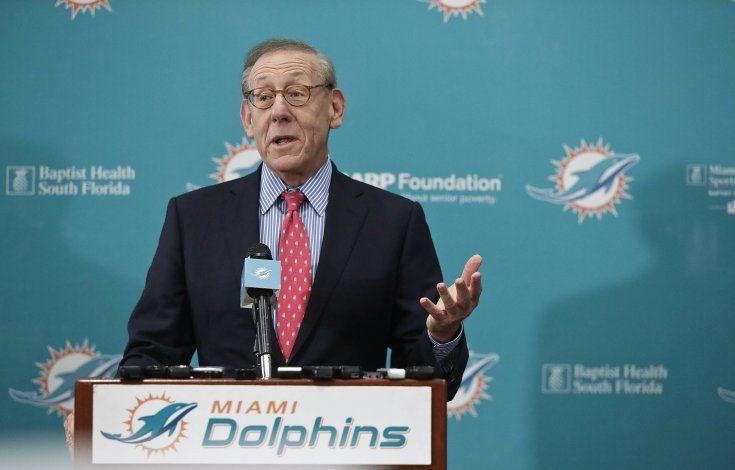 Dueño de los Dolphins asegura que habrá temporada