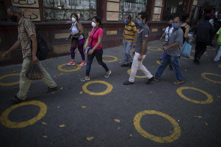 UE logra aportes millonarios para migrantes venezolanos